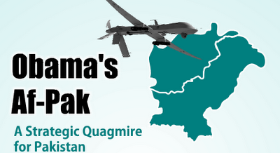 Obama's Af-Pak - A Strategic Quagmire for Pakistan